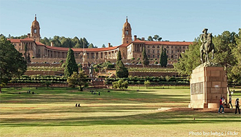 TheUnion Buildings