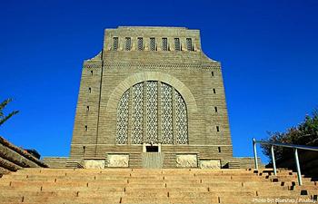 TheVoortrekker Monument
