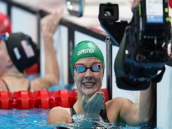 Kaylene Corbett, Tokyo Olympics 2020, South African Olympic Heroes