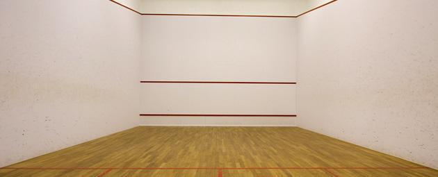 Rustenburg squash court