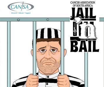 CANSA Jail & Bail