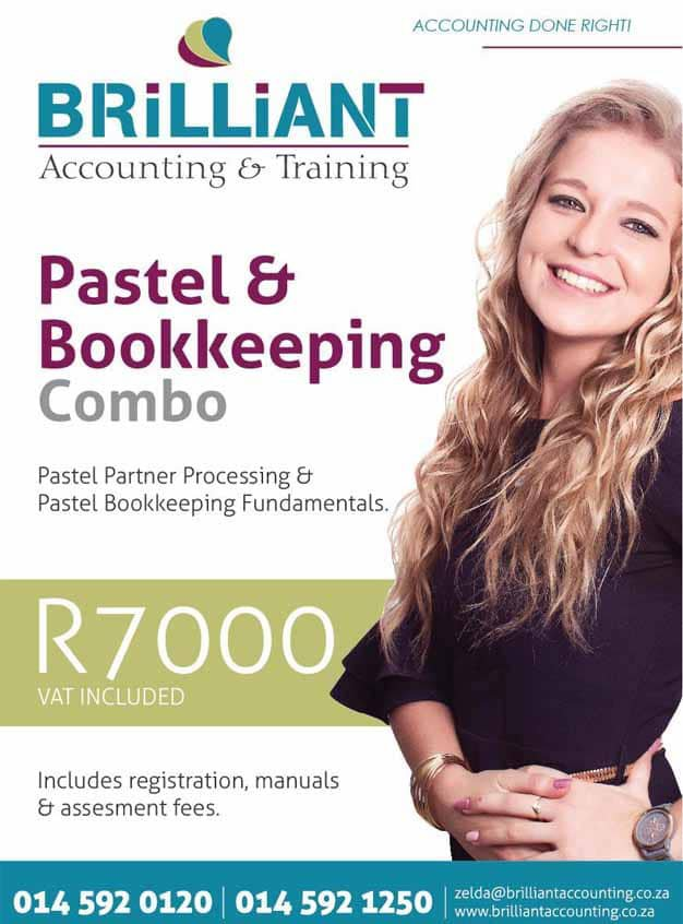 Brilliant Accounting Special626