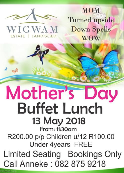 mother's day lunch wigwam500