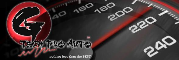 G-Tech Pro Auto