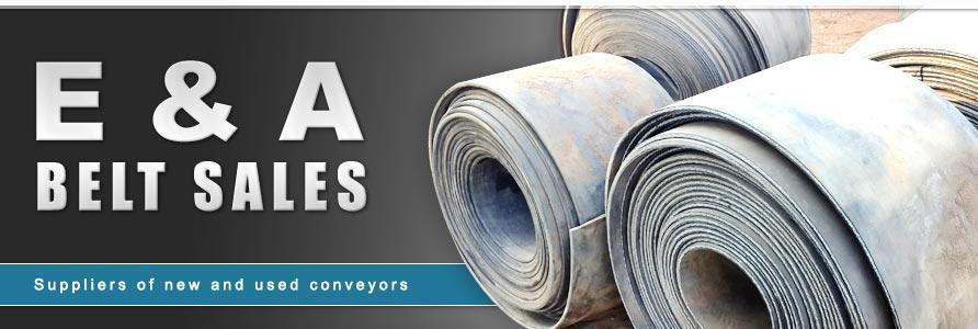 Conveyor Belts, Rustenburg   PVC Materials South Africa