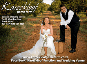 Kareekloof Game Farm