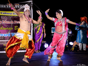 Lavani Dance Group