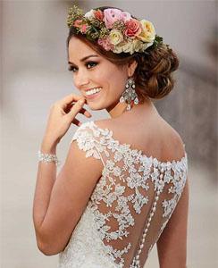 bridal hair and make up 244x300