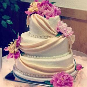 Wedding Cake Rustenburg Weddings