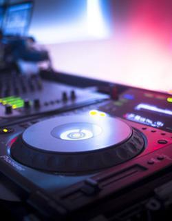 Rustenburg DJ