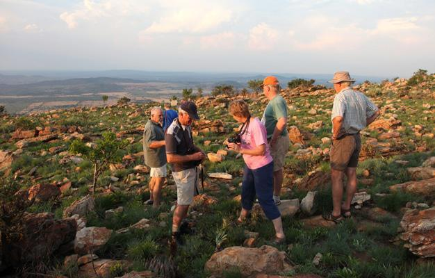 National Association of Conservancies and Stewardship