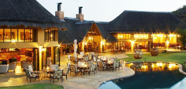 Pilanesberg National Park Accommodation