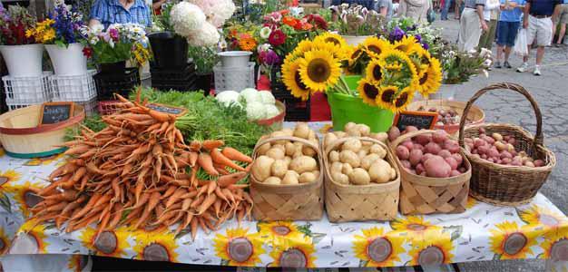 Rainhill Farmer's Market
