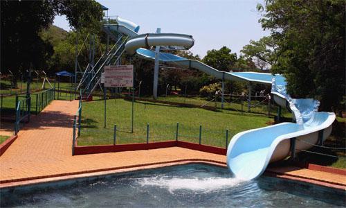 Rustenburg Kloof Resort