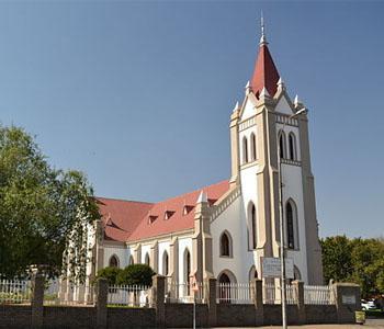 Dutch Reformed Church Rustenburg