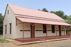 Old Lutheran School - Kroondal