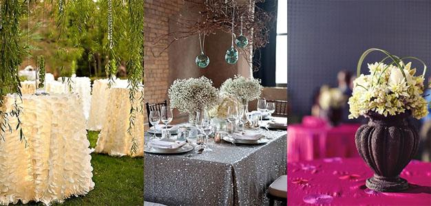 Find perfect wedding dcor in rustenburg rustenburg wedding decor every bride to be dreams of a fairy tale wedding reception and although the wedding venue and the flowers play a huge part in creating the junglespirit Gallery