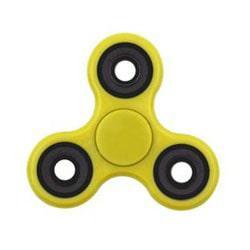 fidget-spinner-yellow