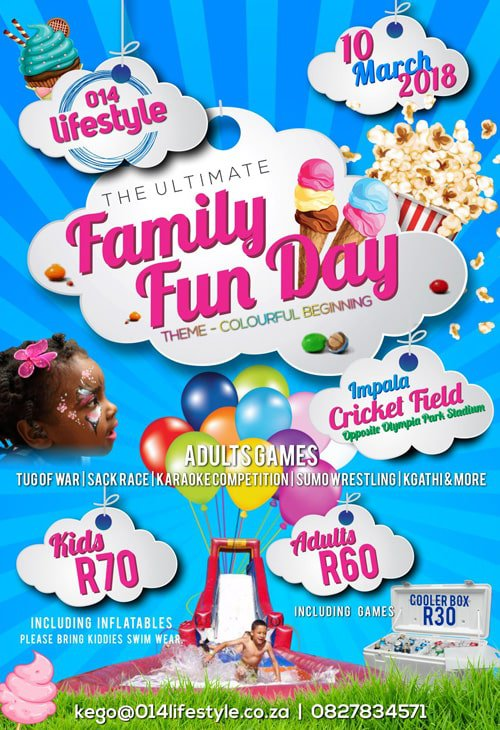 014 Lifestyle Family Fun Day
