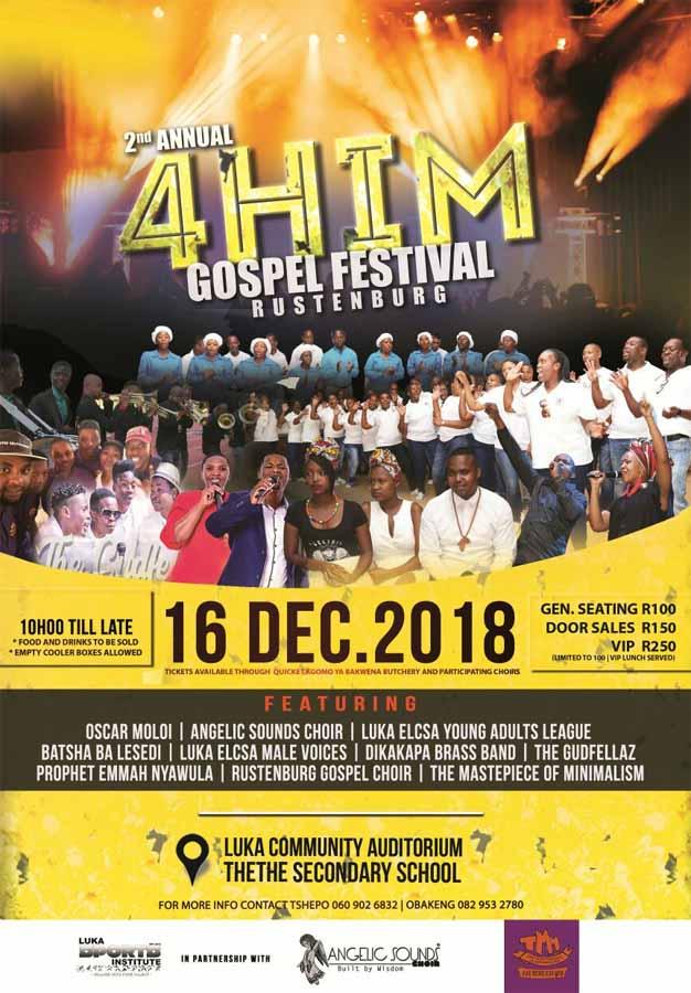 4Him Gospel Festival626