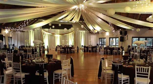 Hedgehog's Nest weddings 2
