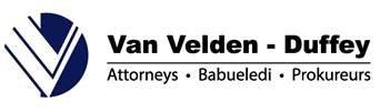 Van Velden - Duffey
