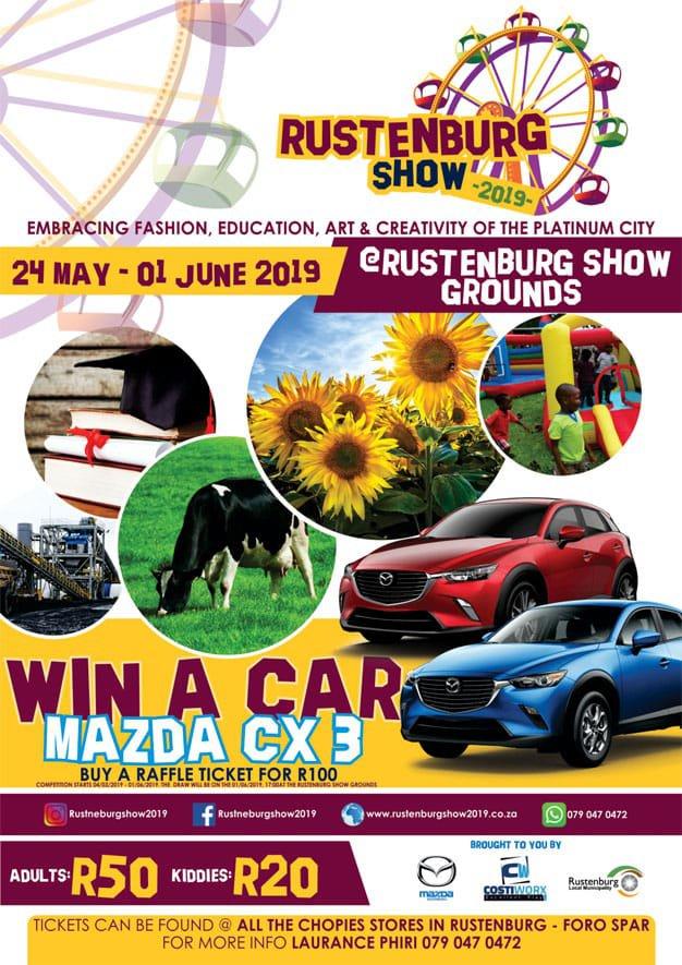 Rustenburg Show 2019