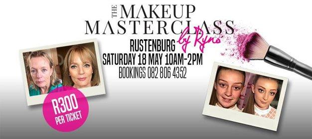 Makeup class626