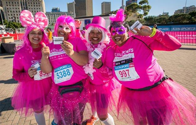 PinkDrive Women's Race626