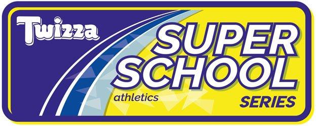 Twizza Super School Series Logo