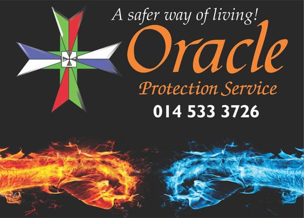 Oracle Protection Service