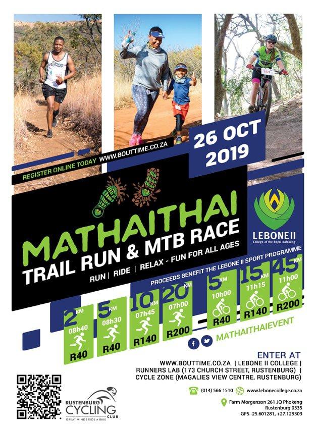 Mathaithai 2019