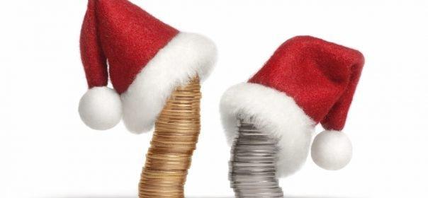 save during holiday season