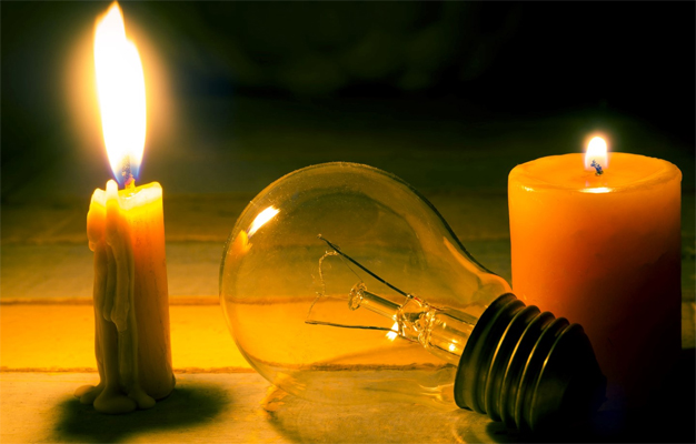 load shedding and home security