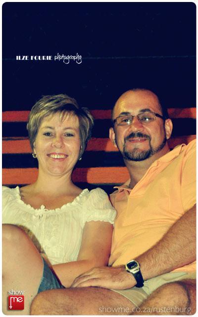 Dating rustenburg