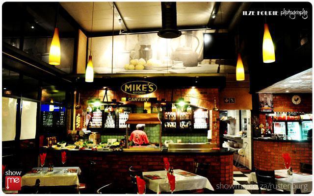 CANSA Shavathon in Rustenburg | Mike\'s Kitchen | Rustenburg