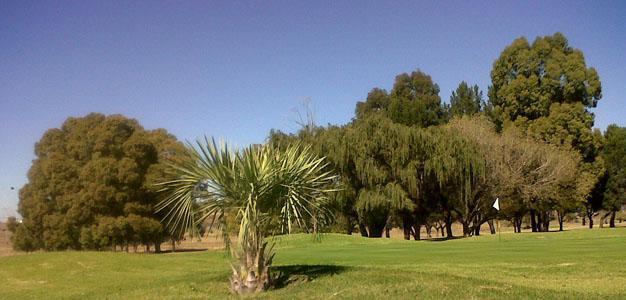 Kriel Golf Course