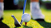 Golf and Golf Courses in and around Secunda