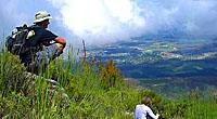 Hiking and Walking Trails in Secunda