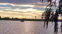 Fishing hot spots in Secunda
