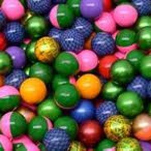 Extreme Paintball in Secunda will supply you will different coloured bullets.