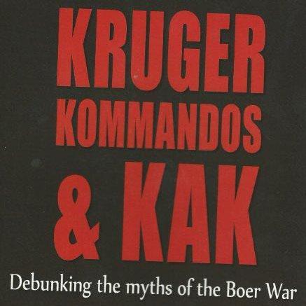 Kruger, Kommandos & Kak