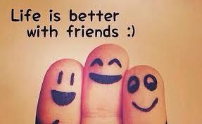 friendhip