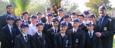1ste Rugbyspan