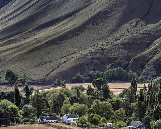 HIDDEN MOUNTAIN JEWEL IN EASTERN CAPE