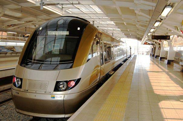 How much the cost of riding the Gautrain has changed: 2011 vs 2017