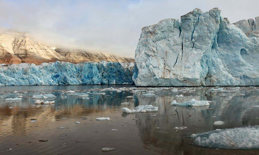 ECA calls for urgent action in tackling climate change