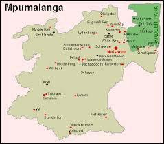 6 of Mpumalanga's Best Waterfalls
