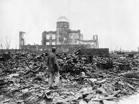HOW HIROSHIMA ROSE FROM THE ASHES