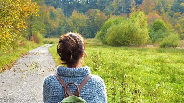 Five ways to become a more eco-friendly traveller
